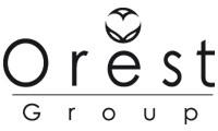 Logo Orest Group